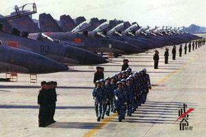 Chuộng 'hàng nhái', Trung Quốc thẳng tay 'vứt' hết Su-27 chính hãng