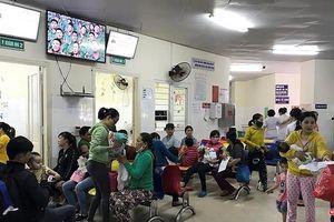 Đà Nẵng: Dịch sốt xuất huyết diễn biến bất thường