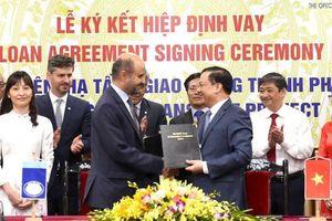 Hút 45 triệu USD cho hạ tầng giao thông Đà Nẵng