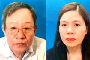 Khởi tố phó chủ tịch phường và trưởng phố lập hồ sơ khống rút tiền đền bù