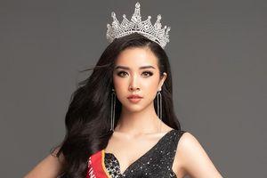 Đại diện Việt Nam tham gia Hoa hậu Liên lục địa 2019 nhan sắc thế nào?