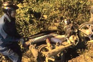 Gia Lai: Xe máy tông nhau trong đêm, 3 người thiệt mạng