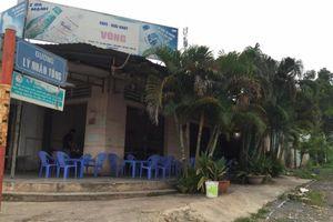 Đồng Nai: 20 năm UBND tỉnh ra quyết định bị 'thối'