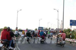 Tp. Hồ Chí Minh: Yêu cầu chủ phương tiện bán đúng giá vé được niêm yết công khai