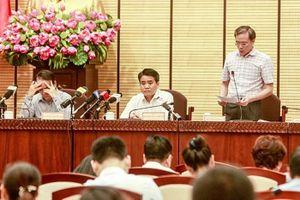 Hà Nội công bố thông tin thanh tra đất sân bay Miếu Môn