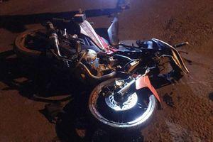 Nhiều xe máy tông nhau liên hoàn khiến 3 người tử vong