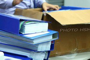 Đấu thầu tại BQL các dự án đầu tư xây dựng KCN Thái Nguyên: Bệnh kinh niên trong phát hành HSMT