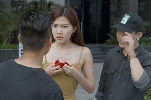 Preview Hoa Hồng Bên Ngực Trái tập 7: Bênh tiểu tam, Thái không ngại xúc phạm Khuê và bạn của cô
