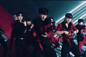 Comeback đại thắng với LALALAY, 'bướm chúa' Sunmi làm 'lu mờ' tân binh X1 trên các BXH nhạc số Hàn Quốc