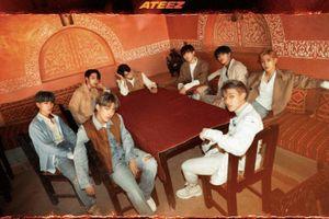 BXH World Album trên Billboard tuần này: Ngôi vương BTS chưa bị lung lay, Red Velvet chính thức tái xuất đường đua