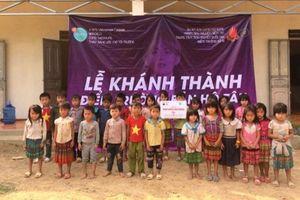 Niềm tự hào của Army Việt: Xây dựng trường học mang tên thành viên V (BTS)!