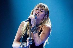 Hậu trình diễn tại MTV VMAs 2019, Slide Away của Miley Cyrus leo hạng vùn vụt trên Itunes Mỹ