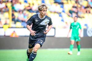 Công Phượng ghi bàn cho Sint Truidense, HLV Park nói chắc chắn có suất ở tuyển Việt Nam