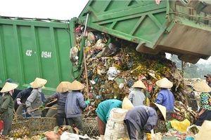 Đà Nẵng: Hơn 8.000 tỷ đồng để giải quyết khủng hoảng rác thải đô thị
