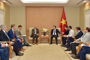 'Đại gia' Đức xin cơ chế để triển khai 2 dự án điện mặt trời tại Đắk Lắk