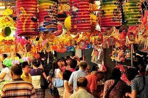 Khám phá Singapore cùng nhiều lễ hội hấp dẫn trong tháng 9