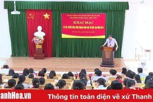 TP Thanh Hóa tổ chức kỳ xét tuyển viên chức ngành giáo dục và đào tạo năm 2019