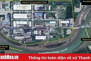 Hàn Quốc phân tích mẫu nước biển gần biên giới liên Triều