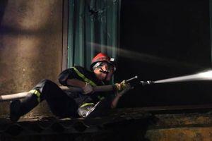Hà Nội: Hỏa hoạn tại Nhà máy phích nước Rạng Đông gây nhiều thiệt hại