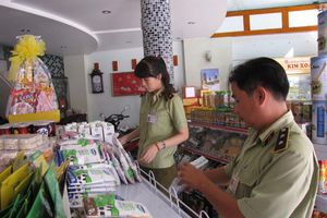 Đbqh Phạm Văn hòa: chất vấn Bộ trưởng Bộ Công thương về giải pháp về tình trạng hàng giả, hàng kém chất lượng
