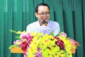 Giữa tâm 'bão', Đại học Đông Đô có tân Phó hiệu trưởng