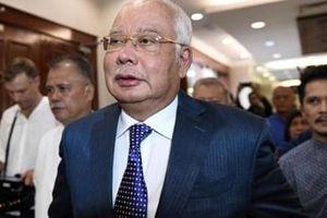 Phiên xét xử lớn nhất đối với cựu Thủ tướng Malaysia chính thức bắt đầu