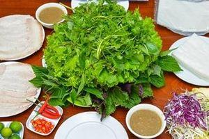Đà Nẵng phát hiện mẫu thịt heo luộc nhiễm khuẩn E.Coli