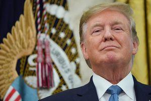 Ông Trump đặt cược 'tất tay' vào thương chiến Mỹ-Trung để tái đắc cử?