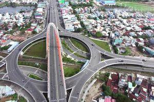 Ký Hiệp định vay 45 triệu USD cải thiện hạ tầng giao thông Đà Nẵng