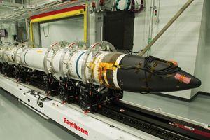 Mỹ bán vũ khí cho Nhật Bản sau khi Triều Tiên liên tiếp thử tên lửa
