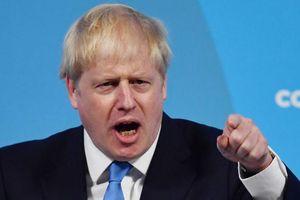 Chính trường Anh nổi sóng vì Thủ tướng Johnson muốn 'treo' Nghị viện