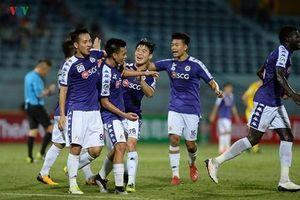 Hà Nội FC đối đầu CLB Triều Tiên ở AFC Cup 2019
