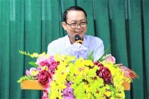 Đại học Đông Đô bổ sung nhân sự sau sai phạm đào tạo 'chui'