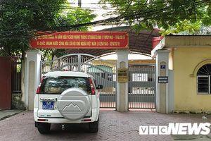 Trung tâm Kiểm dịch Y tế quốc tế Hải Phòng bị 'tố' nhiều sai phạm