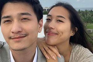 Bạn gái Việt kiều của Huỳnh Anh không ghen tuông khi yêu xa cho đỡ mệt
