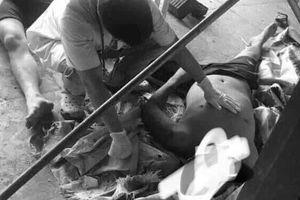 Tiết lộ nguyên nhân hai nam thanh niên tử vong khi làm trần thạch cao