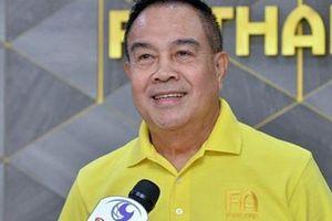 HLV Mai Đức Chung: 'Chủ tịch LĐBĐ Thái Lan gần như ngất khi ĐT nữ Việt Nam chiến thắng'
