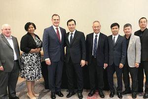 Tăng cường hợp tác xúc tiến du lịch nhằm thu hút khách Mỹ đến Việt Nam