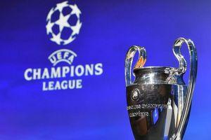 Đêm nay bốc thăm chia bảng Champions League: Hồi hộp chờ bảng tử thần!