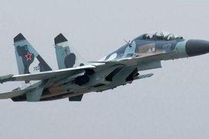 Nga đánh sập đường hầm của phiến quân thánh chiến ở Syria