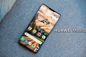 Tin buồn cho Huawei: Google thông báo Huawei Mate 30 không thể sử dụng ứng dụng Google