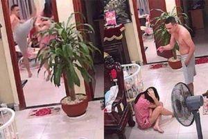 Vợ 'võ sư' Nguyễn Xuân Vinh xin hòa giải sau khi bị đánh đập