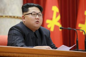 Triều Tiên sửa hiến pháp xác nhận vị trí nguyên thủ của Kim Jong Un