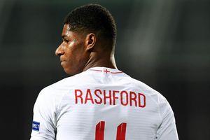 4 cầu thủ MU được gọi lên tuyển Anh cho vòng loại Euro 2020