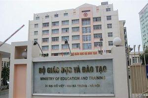 Tân Phó Hiệu trưởng Đại học Đông Đô xin lỗi học viên