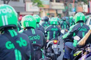 Grab được rót thêm vốn vào thị trường Việt Nam