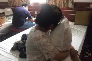 Nhóm nam nữ từ Quảng Trị có mang theo súng, vào Đà Nẵng chơi ma túy tập thể