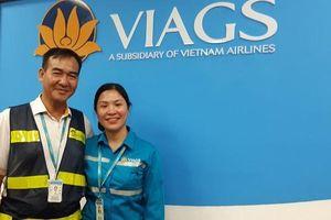 Bộ trưởng GTVT khen nhân viên hàng không trả lại khách một tỷ đồng