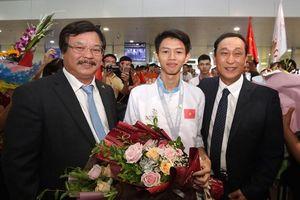 Đạt mục tiêu đổi màu huy chương tại Kỳ thi tay nghề thế giới
