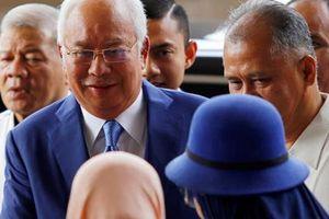 Phiên tòa xử cựu thủ tướng Malaysia sẽ kéo dài